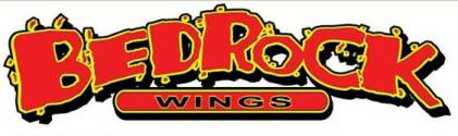 Bedrock Wings Of Bartow